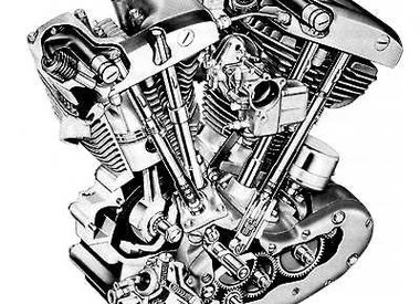Shovelhead Parts