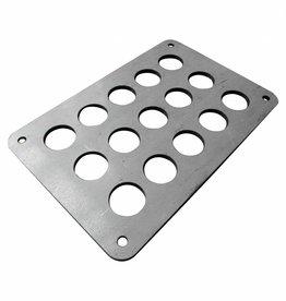 Seitenmontage DIY - Stahl