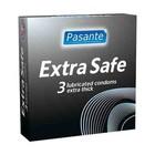 Pasante Pasante Extra condooms 3st
