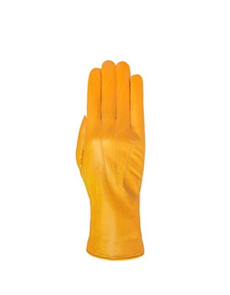 Laimbock Dames handschoen uit de London serie in de kleur Oak