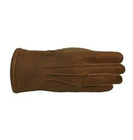 Laimbock Handschoen Bedale Havana