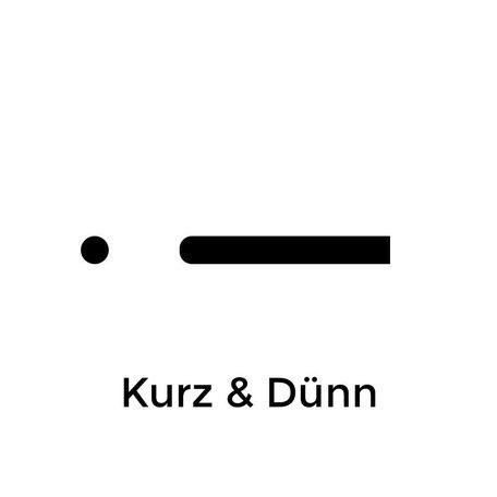 Kurz & Dünn