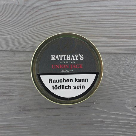 Rattray's - Aromatic Collection Union Jack 100