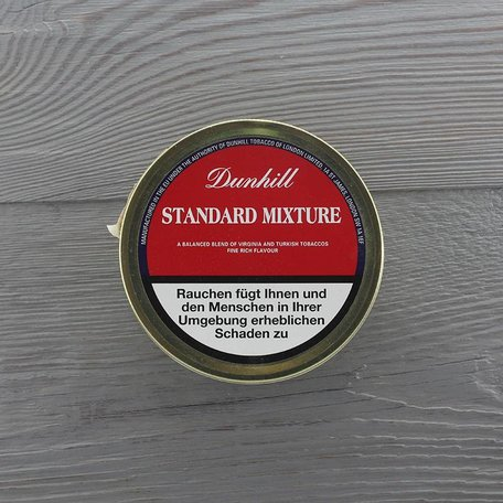 Dunhill Pipe Tobacco - Standard Mixture 50