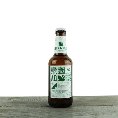 Green Monaco Tonic Water