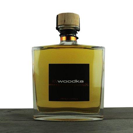 it's woodka