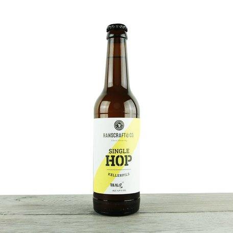 Hanscraft & Co. Single Hop
