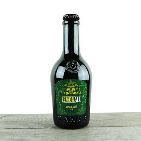 Birra Karma Lemon Ale