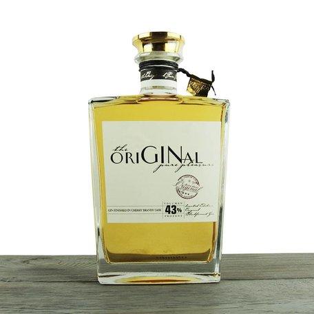 The OriGINal pure pleasure