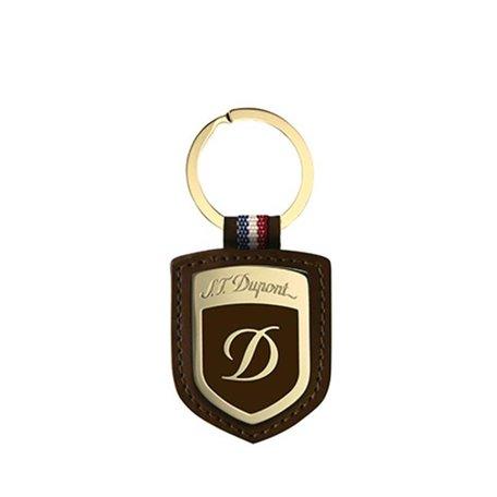 Key Ring Blazon Shape
