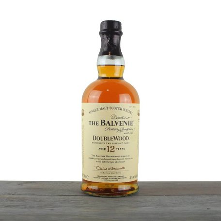 Balvenie 12 Y. Doublewood