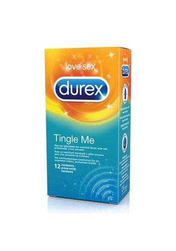 Durex Tingle Me