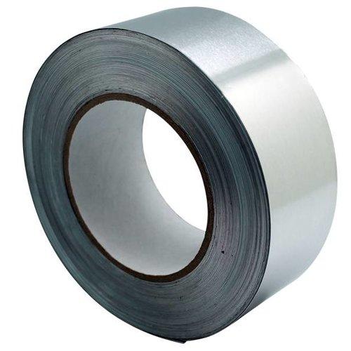 Aluminium tape 30my 50mmx50m