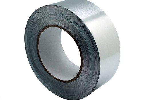 Aluminium tape 30my AWS 50mmx50m