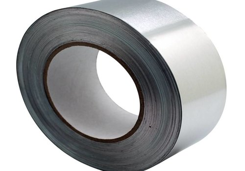 Aluminium tape 30my 75mmx50m