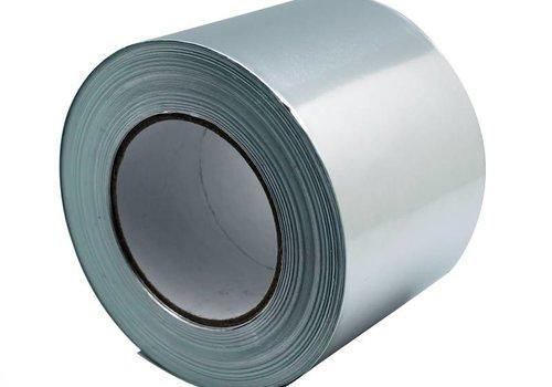 Aluminium tape 30my 100mmx50m