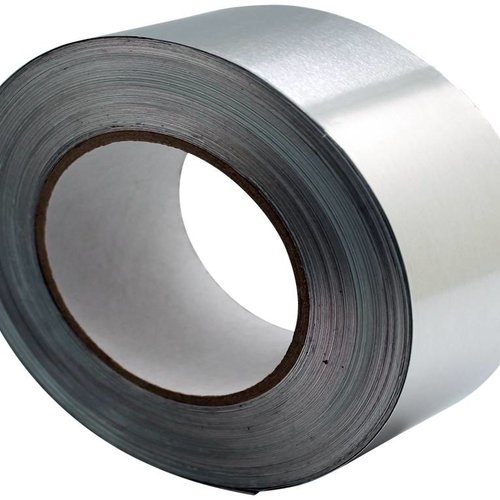 Aluminium tape 30my AWS 75mmx50m