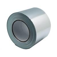 Aluminium tape 30my AWS, 100mmx50m