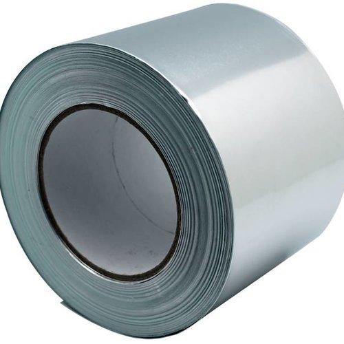 Aluminium tape 50my 100mmx50m
