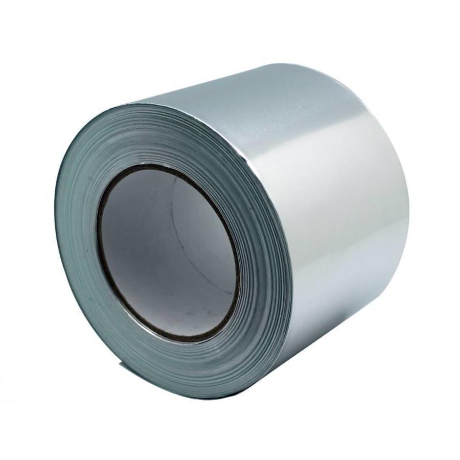 Aluminium tape 100my, 100mmx50m