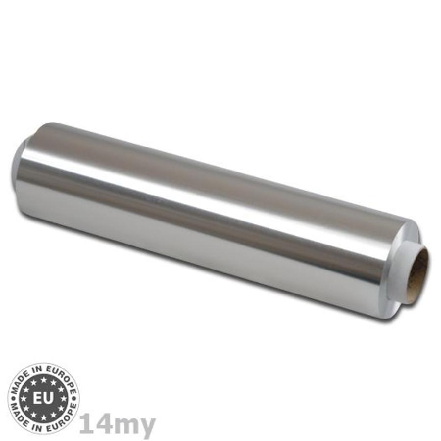 Aluminiumfolie 14my, 30cmx100m