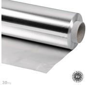 30my dik Aluminiumfolie, 30cmx100m