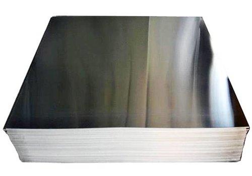Aluminiumfolie vellen 30my, 15cmx15cm