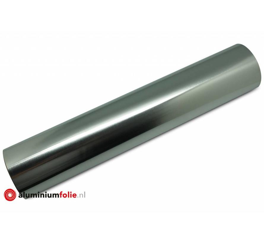 Rollen embossing aluminiumfolie 150my, 42cm x 5 meter