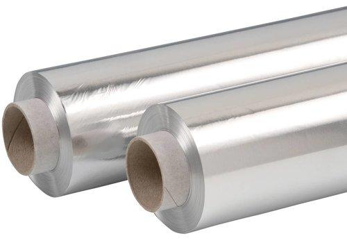 EMI Afschermfolie Aluminium 10m²