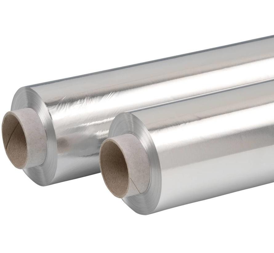 25m² aluminium EMI Afschermfolie