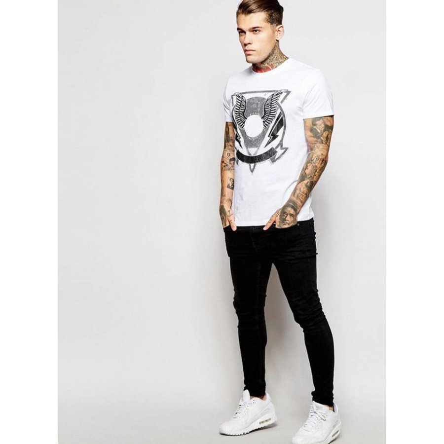 White shirt BanTheBra-7