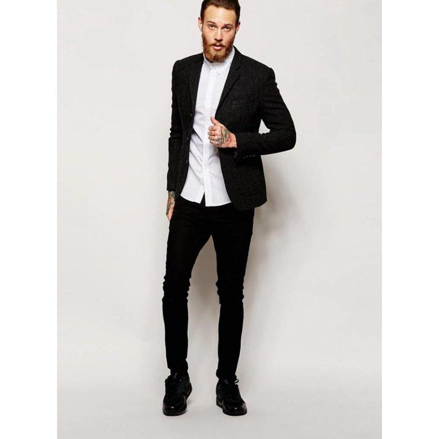 Black jacket-3