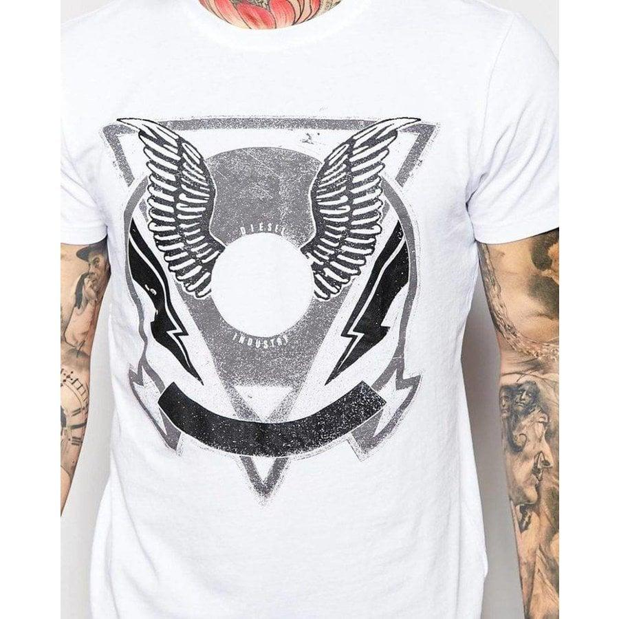 T-shirt wit-3