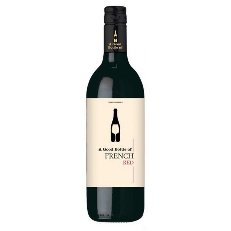 Artefacto Vinho tinto