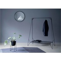 Samsonite Design lamp black
