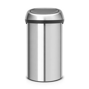 Fatboy Aluminium trash can