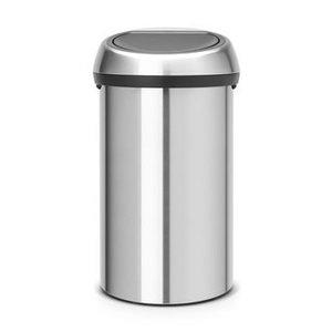 Fatboy Prullenbak aluminium