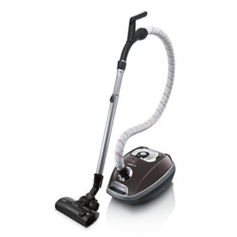 Powerful vacuum cleaner-1