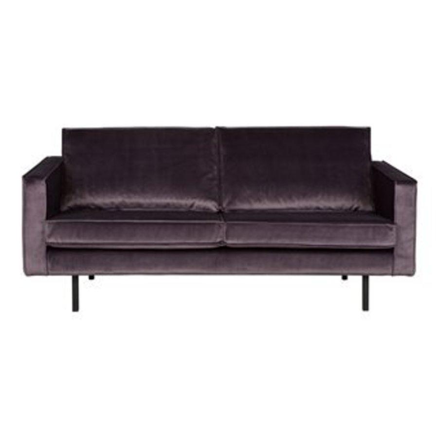 Black Garden furniture