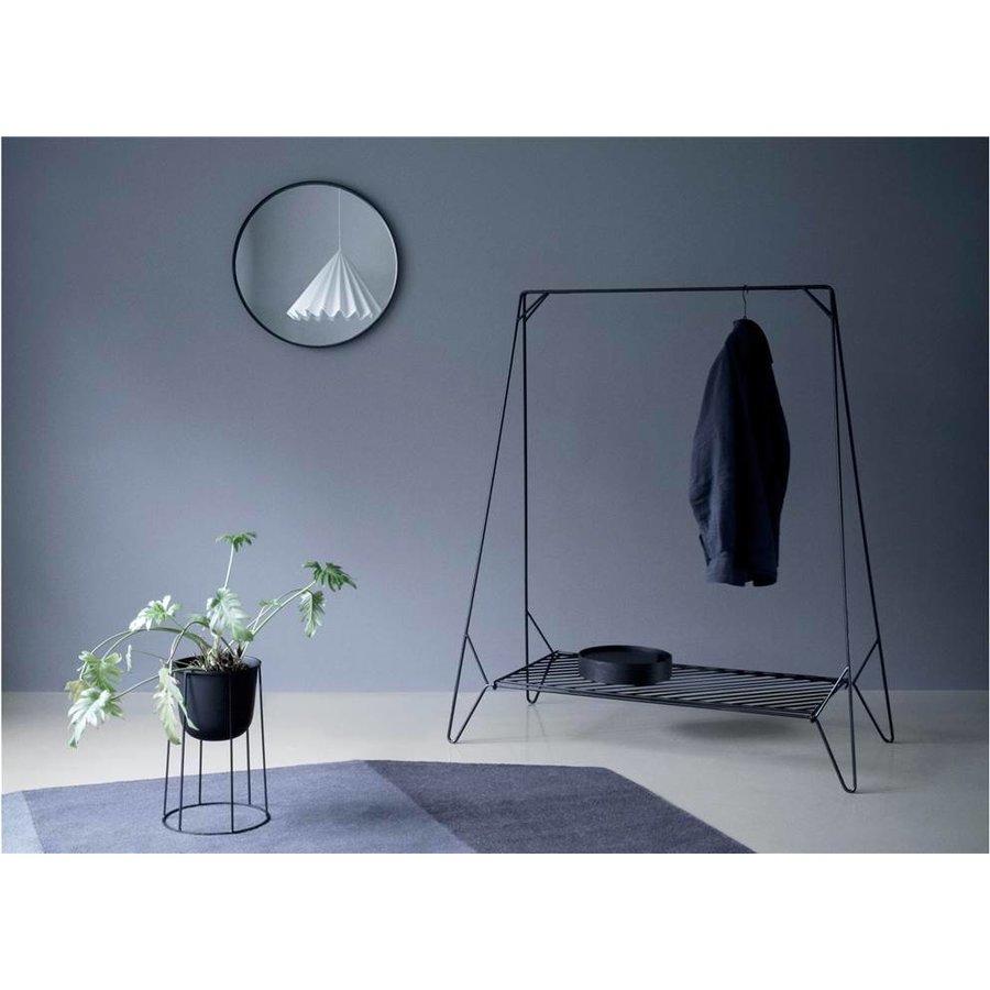 Black Garden furniture-5