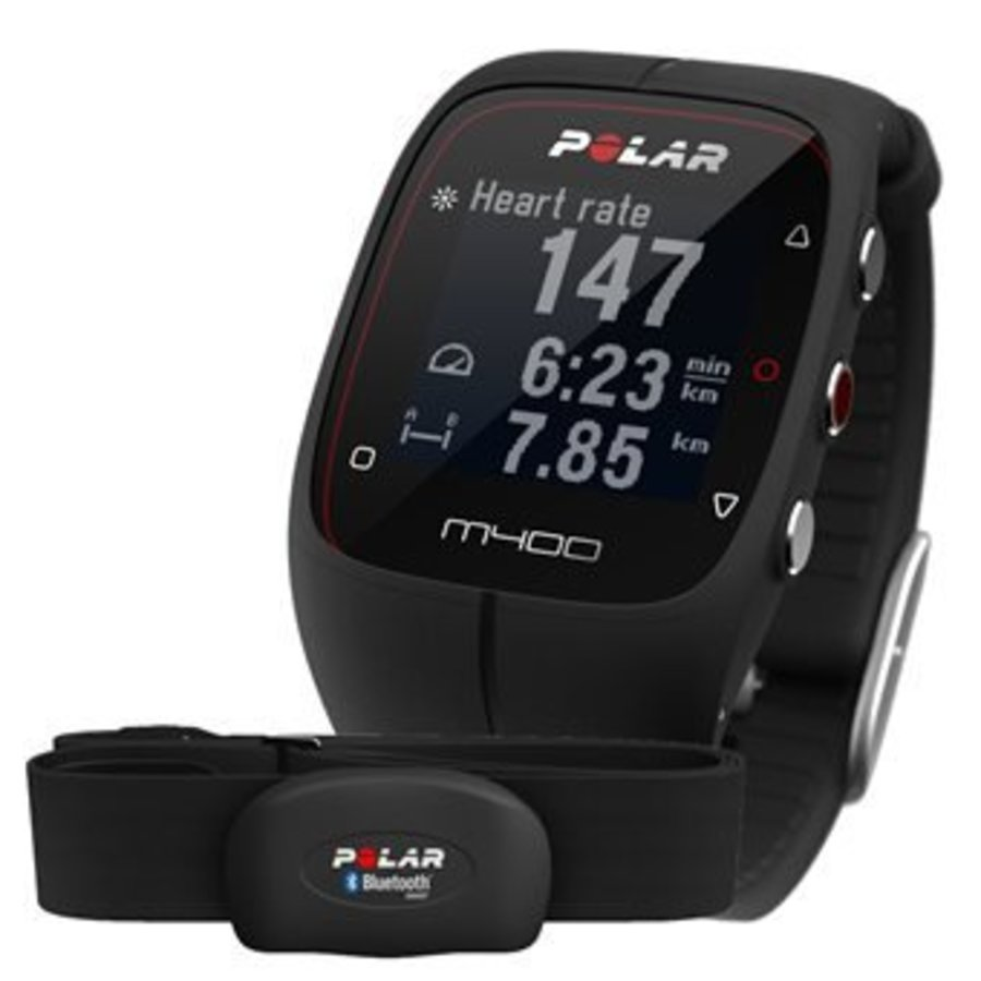 Smartwatch Saphirglas-1