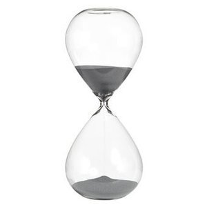 Bloomingville Hourglass