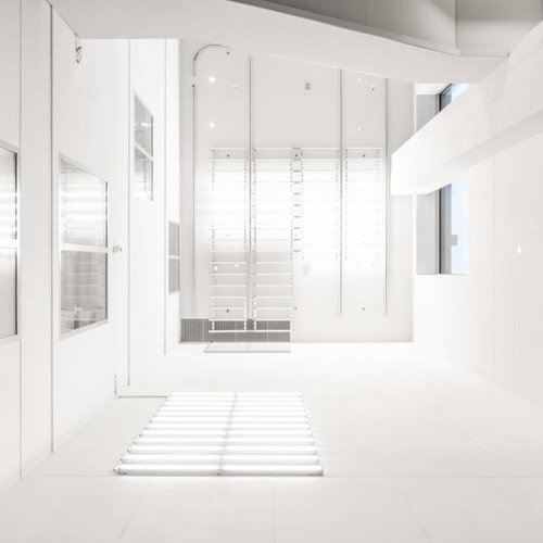Modern minimalisme