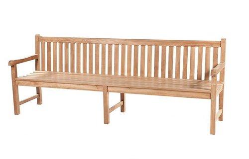 Garden Teak Tuinbank Classic 240 cm