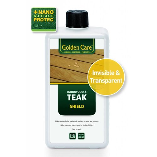 Golden Care Teak Shield