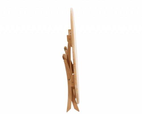 Tuintafel Kentucky 80 cm