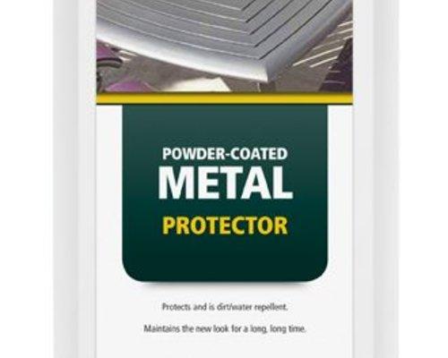 Gepoedercoat Metaal Protector