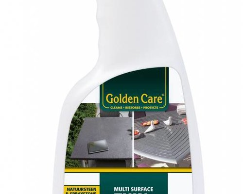 Tuinmeubel Reiniger - Multi Surface 2