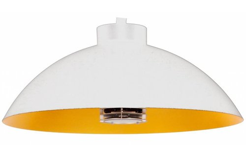 Heatsail Heater Dome pendel | Mat wit