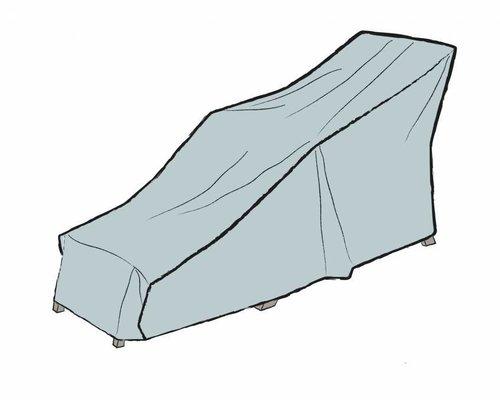 Beschermhoes voor deckchair